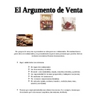 Spanish Food and Restaurant Project