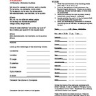"Spanish Grammar: ""Plastico"" by J.D. Natasha - Song worksheet"