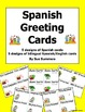 Spanish Greeting Cards For All Occasions