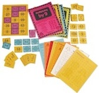 Spanish Multiplication Package - Games and Lesson Plans
