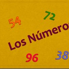 Spanish Numbers 1-100 Powerpoint Activities