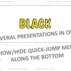 English PowerPoint: Colors in English (Introduction & Review)