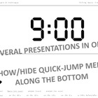 Spanish PowerPoint: Telling Basic Time (including visuals-