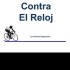 Spanish Regular (ar,er,ir) Verb Writing Activity (Powerpoint)