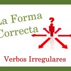 Spanish Speaking and Writing Powerpoint Activity: Irregular Verbs