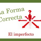 Spanish Speaking and Writing Powerpoint Activity: The Imperfect