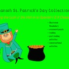 Spanish St. Patrick's Day Activities