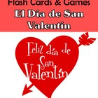 Spanish Valentine&#039;s Day (El Dia de San Valentin) Flash Car