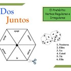 Spanish Verb Form  Activity (Pairs or Groups): Regular and