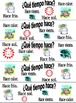 Spanish Weather Bookmarks - Que Tiempo Hace 