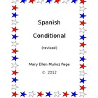 Spanish conditional (revised)