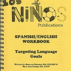 Spanish/English Handbook for Targeting Early Language Concepts
