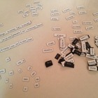 Spanish/English Magnetic Poetry Set