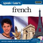 Speak and Learn French - PC by Selectsoft Publishing