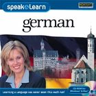 Speak and Learn German - PC by Selectsoft Publishing