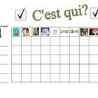 Speaking Activity with Avoir Expressions in French - For E