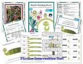 Phonics Intervention Essentials Bundle: One Syllable Words
