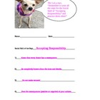 Special Education/ELD/Autism Rescue Dogs' Accepting Respon