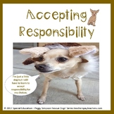 Special Needs Education/Autism Rescue Dogs'  Accepting Res