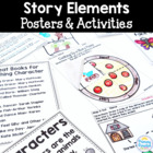 Spectacular Story Elements Bundle Pack