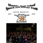 Speech and Debate / Public Speaking / Forensics Guide
