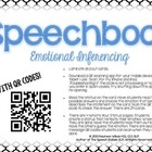 SpeechBook: Emotional Inferencing