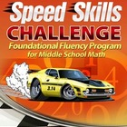 Speed Skills Challenge Foundational Fluency Program