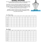 Spelling Battleship