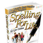 Spelling For Life Parts 1&amp;2 Paperback