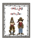 Spelling Outlaw