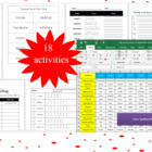 SpellingPackets.com Factory- Customizable spelling packets