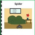 Spider Downloadable Reproducible Multi-Leveled Guided Read