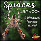 Spiders Mini-books