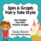 Spin and Graph Fairy Tale Style