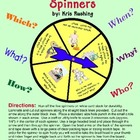 Spinning Comprehension