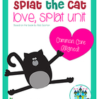 Splat the Cat - Love, Splat Lessons