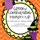 Spooky Contractions