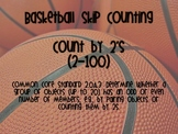 Sports Skip Counting