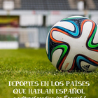Sports in Spanish-speaking countries