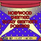 Spotlight on Hollywood Story Elements