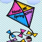Spring 'About Me' Kite Project!