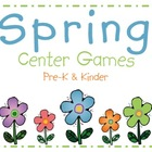 Spring Centers Pre-K &amp; Kinder