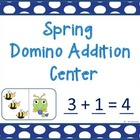 Spring Domino Addition Center