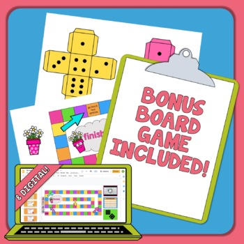 Spring ELA Task Cards: 32 Multiple Choice Sentence Cards