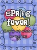 Spring Fever {Language Arts Centers}