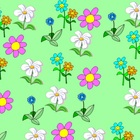 Spring Flower Kooshball Activity