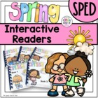 Spring Interactive Easy Reader