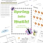 Spring Math BUNDLE SET!