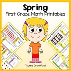 Spring Quick Common Core (1st grade)