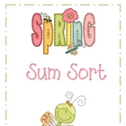 Spring Sum Sort